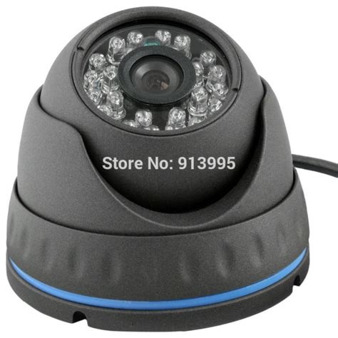 Kamera Cctv Dome 4 In 1 Ahdcvitvicvbs 2mp 1080p 2mp ahd security cctv dome outdoor indoor
