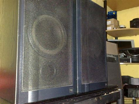 harman kardon bookshelf speaker