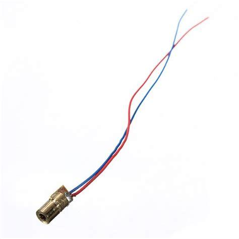 automotive diode module 650nm 5v laser diode laser module diode modules laser dot diode module cp