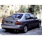 HONDA Civic 5 Doors  1995 1996 1997 Autoevolution