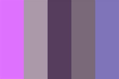 heliotrope color heliotrope normal gray slate alt color palette