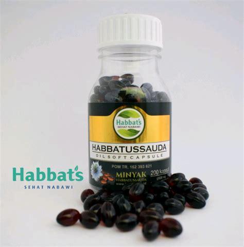 Habbatusauda Murni Soft Capsul 100 masih ragu dengan khasiat habbatussauda baca ini eramuslim