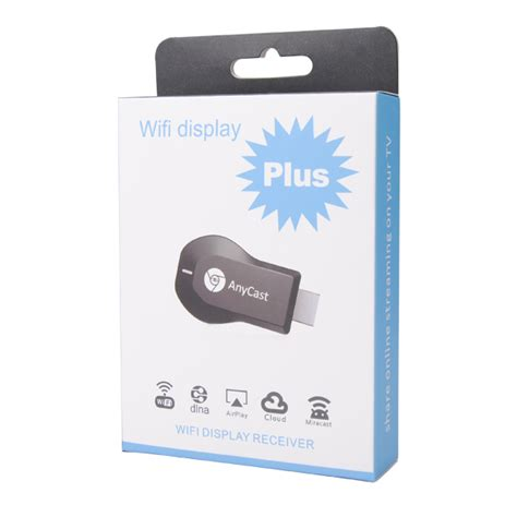 Anycast Hdmi Dongle By Ntl Shop anycast m2 plus dlna airplay wifi display miracast tv