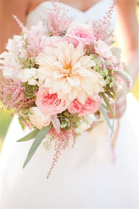 pink wedding flower bouquets pictures 20 lovely soft pink wedding bouquets bridal bouquets discovery bridal bouquets