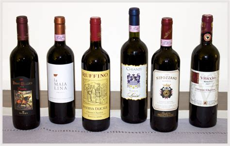 best wineries in chianti chianti taste vintage wine club best value chianti