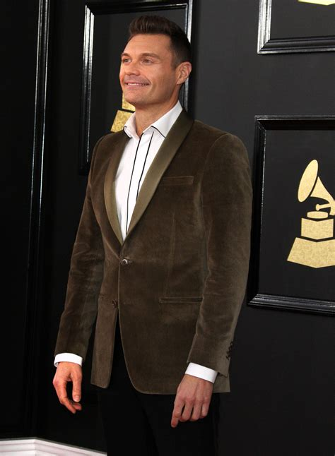 Jordy After The Grammys by Seacrest Joins Live As New Co Host With Ripa