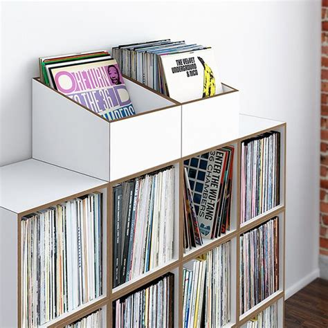 Vinyl Platten Regal by Stocubo Lp Regal Flip Through Boxen Stocubo Vinyl