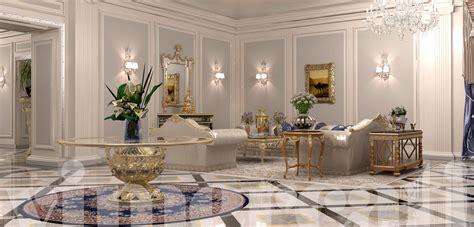 arredamenti interni di ville di lusso ispirazioni cucina open space