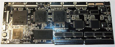 Cobra Ode cobra ode le hardware en photo