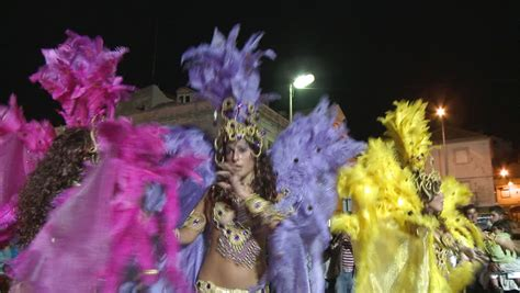 Carnival Of Healing 72 by Brazil Carnival Stock Footage