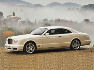 2009 Bentley Brooklands 2009 Bentley Brooklands Review Prices Specs