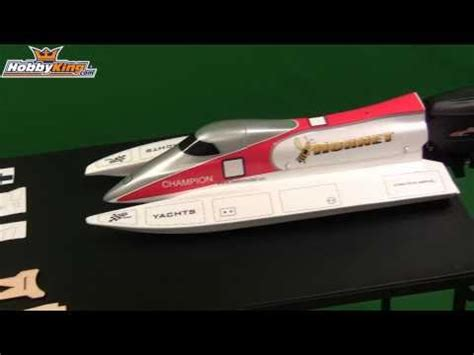 boat hull hobbyking hobbyking hornet f1 tunnel hull rc boat how to make