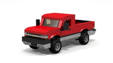 lego truck custom lego truck pixshark com images
