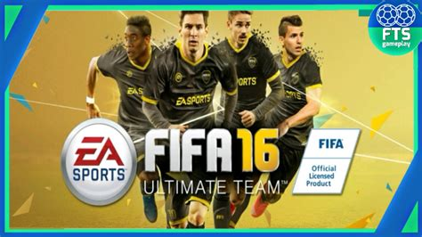 download game dream league soccer mod fifa 16 dream league soccer 16 mod fifa 16 ut kit especial