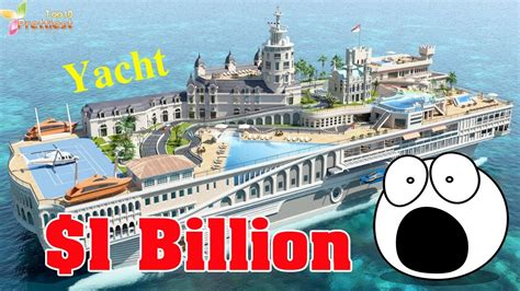 biggest houseboat in the world top 10 unbelievable boats only the richest can afford