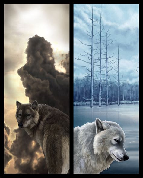 printable wolf bookmarks bookmarks moonsong alphas by moonsongwolf on deviantart