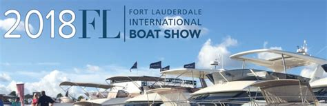 fort lauderdale international boat show logo fort lauderdale international boat show vip locker