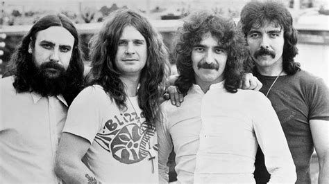 Best Black Sabbath Songs
