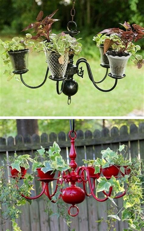 garden decoration crafts 25 diy low budget garden ideas diy and crafts