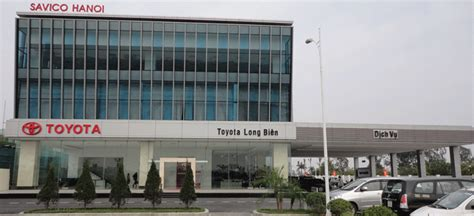 toyota co ltd bien toyota co ltd savico
