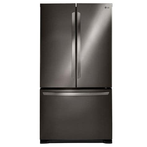 lg electronics 20 9 cu ft door refrigerator in