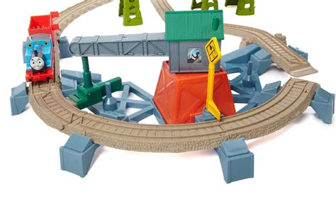thomas the train swing new thomas the tank engine and friends trackmaster quest