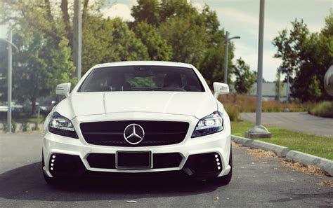 mercedes white white mercedes cls 63 amg front wallpapers white