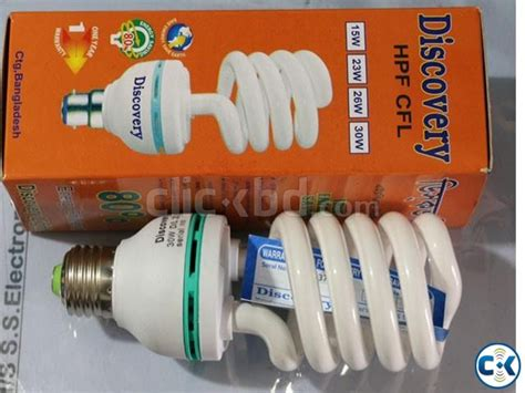 ENERGY SAVING LIGHT   ClickBD