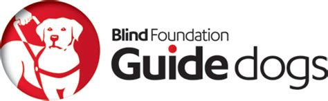 Blindness Organizations pics for gt seeing eye dogs logo
