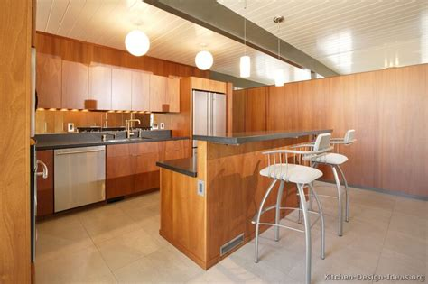 modern wooden kitchen cabinets modern oak kitchen design peenmedia com