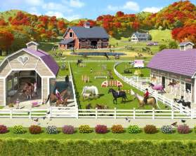 Horse Wall Mural Horse And Pony Wall Mural Wall Murals Ireland