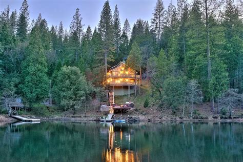 Airbnb Yosemite | airbnb wishlist 10 homes to rent in california work