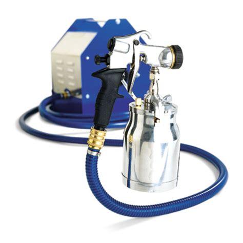 High Volume Low Pressure Hvlp Paint Sprayers This