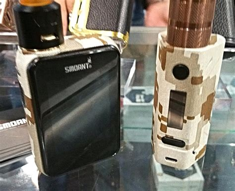 Battlestar Camo By Smoant smoant charon ts 218 touchscreen mod review by mjag1