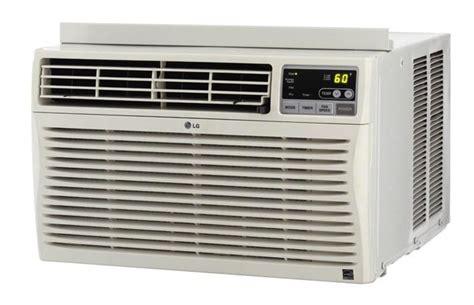 big window unit air conditioner great air conditioners salon