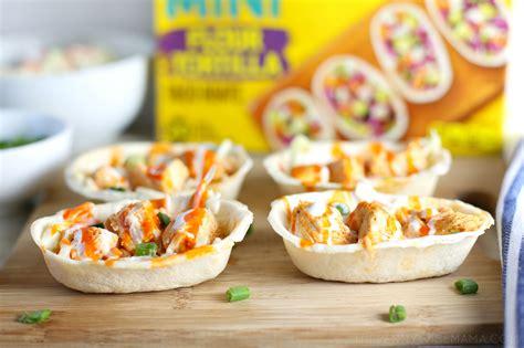 mini taco boats recipe slow cooker buffalo chicken mini taco boats the