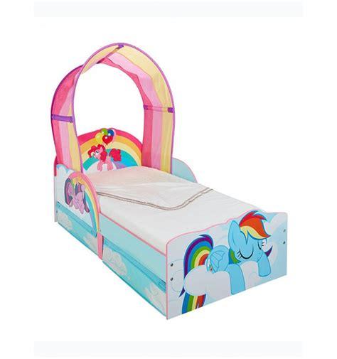 lettini con cassetti my pony lettino bimba con cassetti letti per bambini
