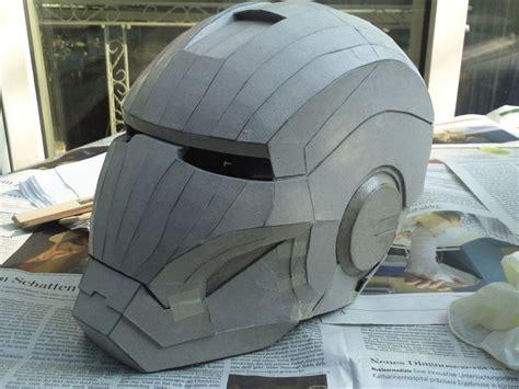 iron man helmet guide noobs iron man