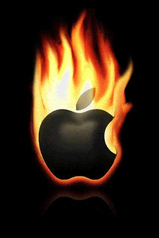 apple wallpaper animated apple operating gif find share on giphy