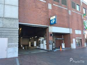200 state st garage parking in boston parkme