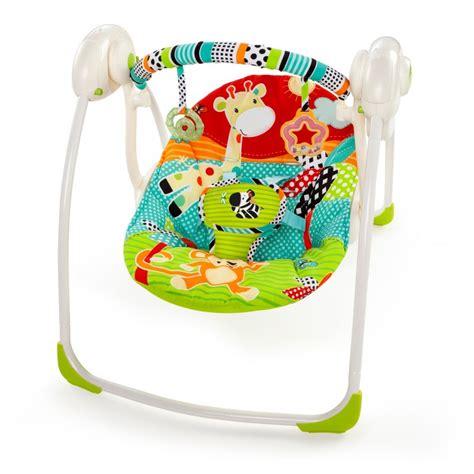 Bright Starts Playmat Roaming Safari bright starts roaming safari portable swing thefirstyears mt nursery shop malta