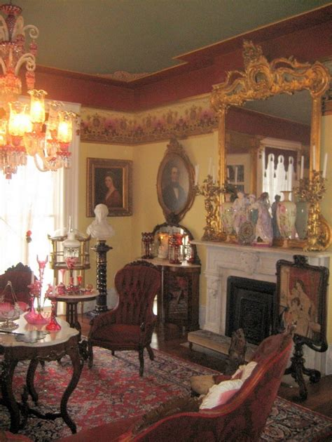 exquisite picture of vintage victorian living room 25 best ideas about victorian parlor on pinterest