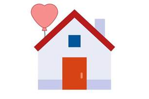 sweet home healthcare home icon free png and svg