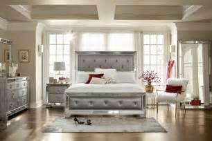 metallic bedroom furniture floor mirror metallic american signature