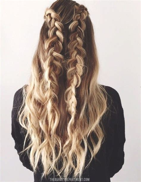 how to do braided hairstyles for long hair 20 cute braided hairstyles for long hair young hip fit
