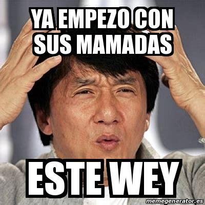 Ya Wey Meme - ya wey meme 28 images ya wey mejor comete un snickers