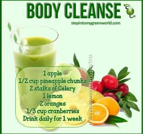 Look Out For Detox Meaning by Detox Recipe Eat Clean