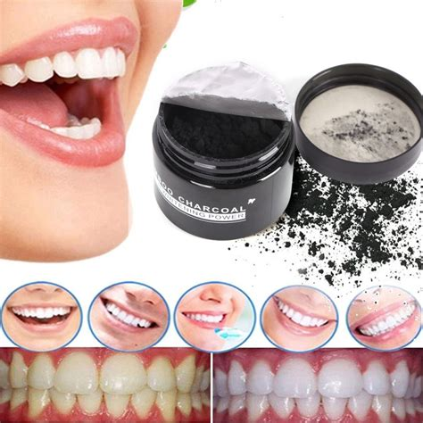 Dr Herbal Whitening 20g activated carbon teeth whitening organic 20g