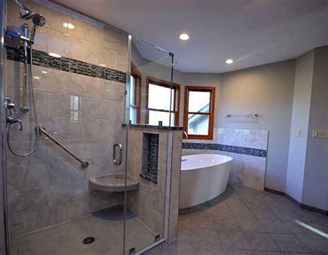bathroom renovation columbus ohio bathroom remodel in columbus ohio kresge contracting