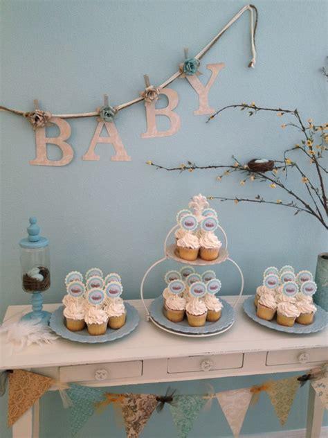 Bird Baby Shower Supplies by Birds Themed Baby Shower Favor Baby Shower Favors